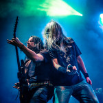 Asphyx @ Metal Bash 2013