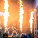 Hardbone @ Metal Bash 2013