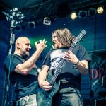Despise & Conquer @ Metal Bash 2013
