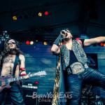 Kamikaze Kings @ Metal Bash 2013
