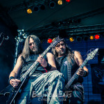 Lonewolf @ Metal Bash 2013