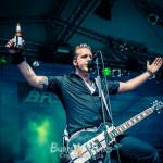 Spitfire @ Metal Bash 2013