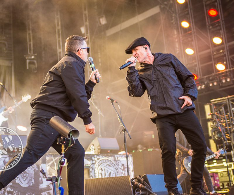 Dropkick Murphys @ Rock Am Ring 2019