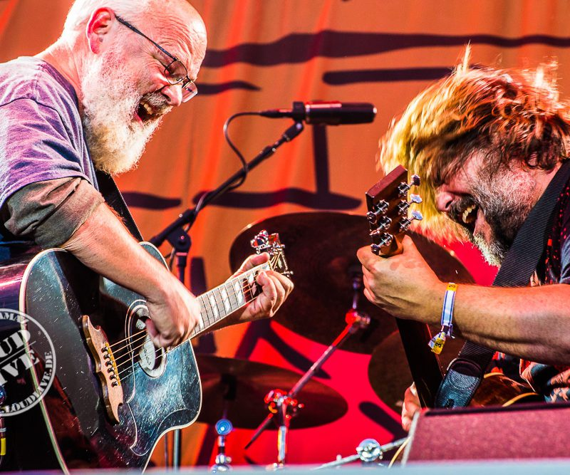 Tenacious D @ Rock Am Ring 2019