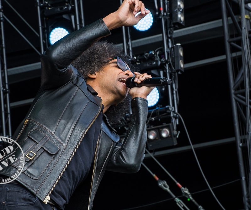 Alice In Chains @ Rock Am Ring 2019