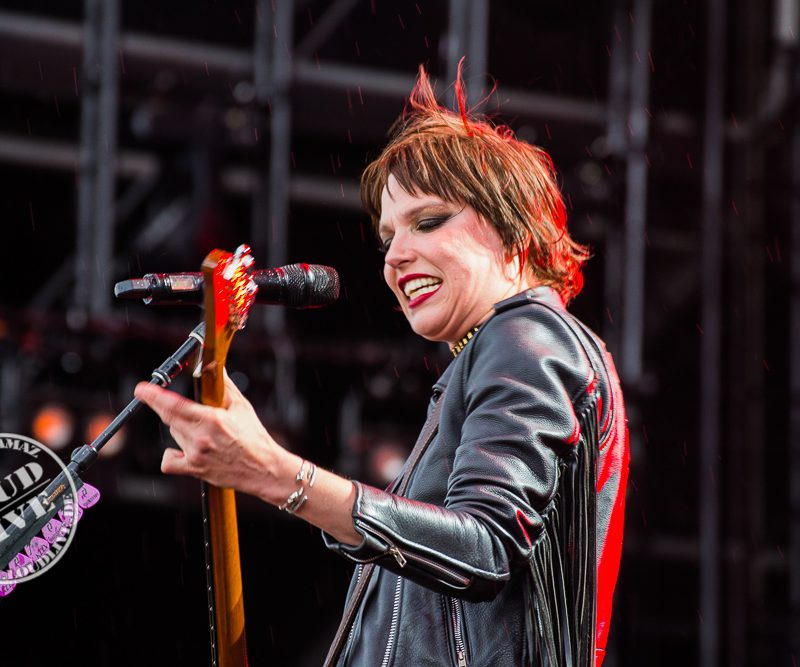 Halestorm @ Rock Am Ring 2019