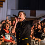 Shinedown @ Sporthalle Hamburg – 19.11.2019