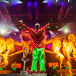 Five Finger Death Punch @ Sporthalle Hamburg – 04.02.2020