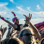 Festivalbilder vom Elbriot Festival 2016