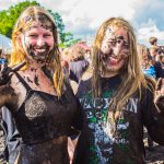 Festivalbilder vom Wacken Open Air 2016