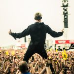 We Came As Romans @ Rock Am Ring 2016