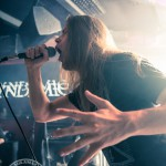Syndemic 19.03.2016 Rock Cafe Hamburg