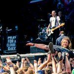 Anti Flag @ Vainstream Festival 2016