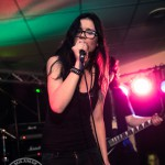 Reverse Evolution 29.01.2016 Bandbattle Timmendorf