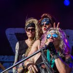 Steel Panther at Elbriot Festival 2016