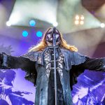 Powerwolf at Elbriot Festival 2016