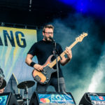 Red Fang @ Hurricane Festival 2017
