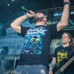 Slaughterday @ Metal Bash 2016