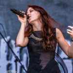 Beyond The Black at Wacken Open Air 2016