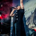 Disturbed @ Rock Am Ring 2016