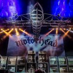 A Tribute to Lemmy at Wacken Open Air 2016