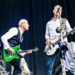 Status Quo @ Wacken Open Air 2017