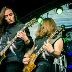 Strydegor @ Metal Bash 2015