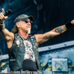 Accept @ Wacken Open Air 2017