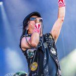 Loudness at Wacken Open Air 2016