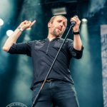 Paradise Lost at Elbriot Festival 2016
