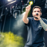 A Day To Remember @ Hurricane Festival 2017