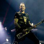 Volbeat @ Rock Am Ring 2016