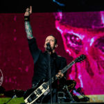 Volbeat @ Wacken Open Air 2017
