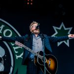 Flogging Molly @ Vainstream Festival 2016