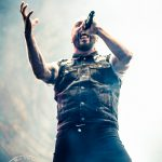 Killswitch Engage @ Rock Am Ring 2016