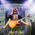 Airborn @ Metal Bash 2014