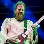Mastodon at Elbriot Festival 2016