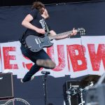 The Subways @Hurricane Festival 2016