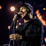 Red Hot Chili Peppers @ Rock Am Ring 2016