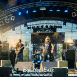 Syndemic @ Metal Bash 2014