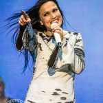 Tarja at Wacken Open Air 2016