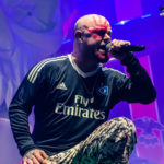 Five Finger Death Punch @ Barclaycard Arena Hamburg 21.11.2017