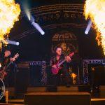 Venom Inc @ Metal Bash 2016
