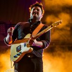 Mumford and Sons @Hurricane Festival 2016
