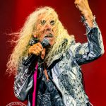 Twisted Sister at Wacken Open Air 2016