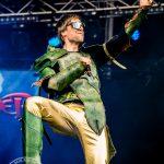 Gloryhammer @ ROCKHARZ 2016