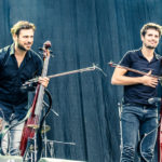 2 Cellos @ Rock Im Park 2017