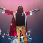 Thirty Seconds To Mars @ Barclaycard Arena Hamburg – 02.05.2018