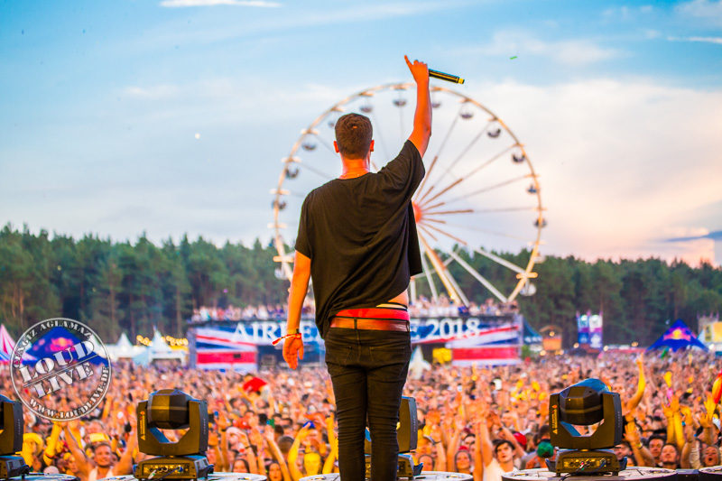 Airbeat One Festival 2018