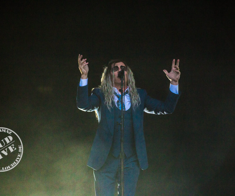A Perfect Circle @ Rock Am Ring 2018